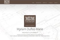 MDM Design - Design intérieur