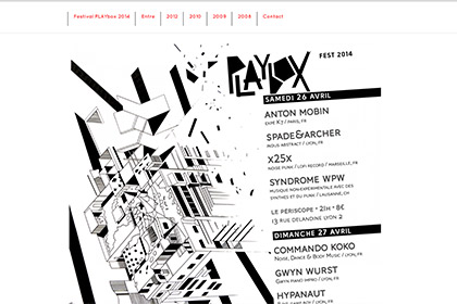 playbox-2014